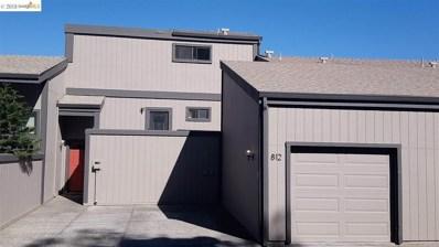 812 Vista Heights Road, El Cerrito, CA 94530 - #: 40843997