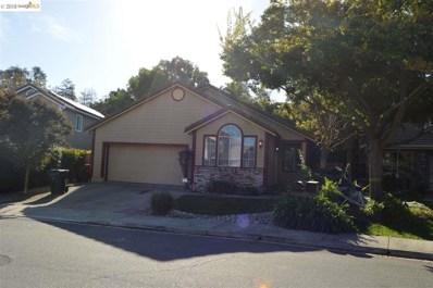 5013 Tehachapi Way, Antioch, CA 94531 - MLS#: 40843998