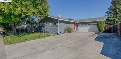 661 Nightingale St, Livermore, CA 94551 - MLS#: 40844050