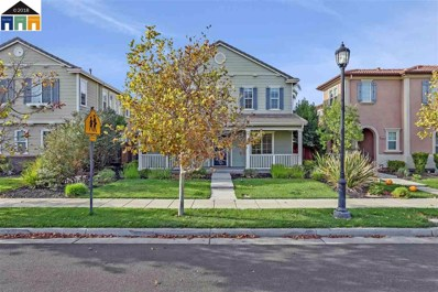 637 W Esplanade Dr, Tracy, CA 95391 - MLS#: 40844166