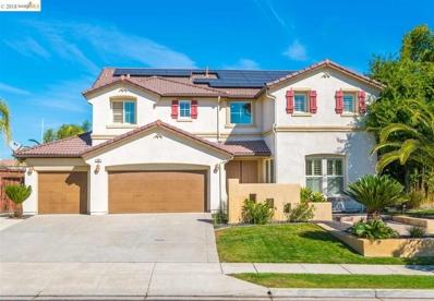 587 Myrtle Beach Dr, Brentwood, CA 94513 - MLS#: 40844169
