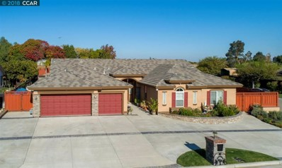 4244 Gold Run Dr, Oakley, CA 94561 - MLS#: 40844188
