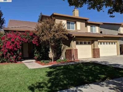 851 Mericrest St, Brentwood, CA 94513 - MLS#: 40844202