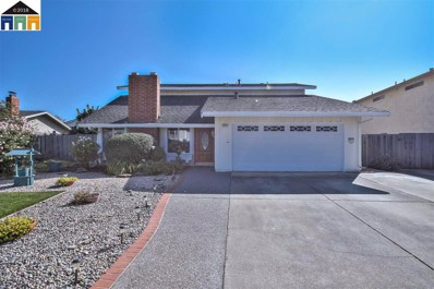 8204 Olympic Ct, Newark, CA 94560 - MLS#: 40844280