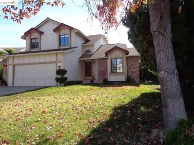 824 Greystone Ct., Antioch, CA 94509 - MLS#: 40844291