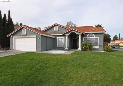4800 Woodbridge Way, Antioch, CA 94531 - MLS#: 40844381