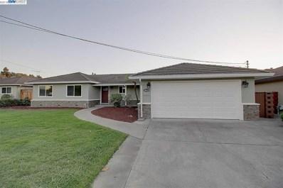 38433 Kimbro St, Fremont, CA 94536 - MLS#: 40844383
