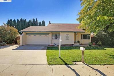 5519 Haggin Oaks Ave, Livermore, CA 94551 - MLS#: 40844444