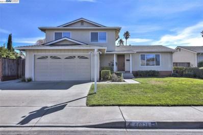 40171 San Carlos Pl, Fremont, CA 94539 - MLS#: 40844469