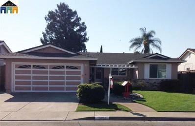 3658 Wyndham, Fremont, CA 94536 - MLS#: 40844523