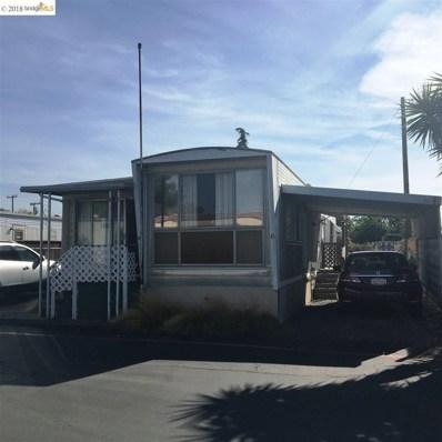 4400 Gateway UNIT 45, Bethel Island, CA 94511 - MLS#: 40844541