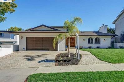 5702 San Carlos Way, Pleasanton, CA 94566 - MLS#: 40844628