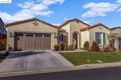 1583 California Trl, Brentwood, CA 94513 - MLS#: 40844630
