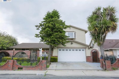 3241 San Marco Way, Union City, CA 94587 - MLS#: 40844896