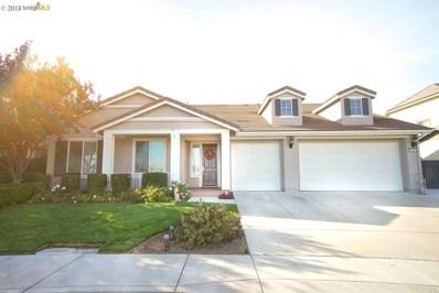 16 Privet Ct, Oakley, CA 94561 - MLS#: 40844927