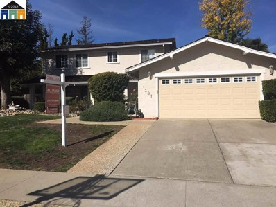 1381 Norelius Ct, San Jose, CA 95120 - MLS#: 40844982