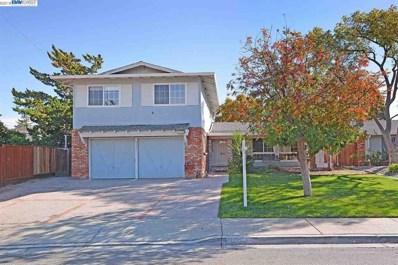 5287 Diane Lane, Livermore, CA 94550 - MLS#: 40845031