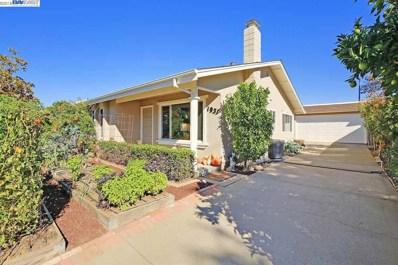 1931 De Vaca Way, Livermore, CA 94550 - MLS#: 40845032