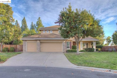 500 Mcintosh Terrace, Brentwood, CA 94513 - MLS#: 40845034