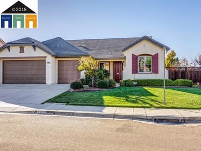 21 Verbena Ct., Oakley, CA 94561 - MLS#: 40845059