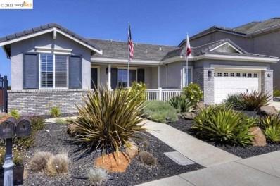 6908 New Melones Cir, Discovery Bay, CA 94505 - MLS#: 40845085