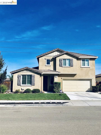 617 Poplar Ct, Oakley, CA 94561 - MLS#: 40845098