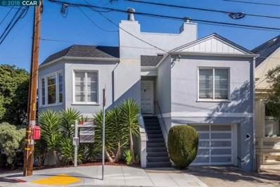 296 Randall Street, San Francisco, CA 94131 - #: 40845190