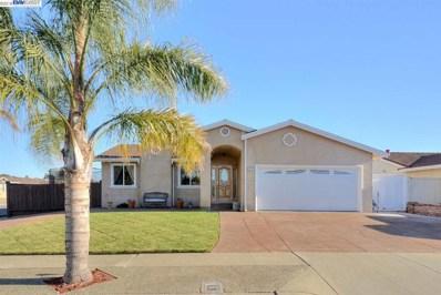 3010 Darwin Drive, Fremont, CA 94555 - MLS#: 40845261