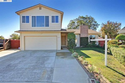 2819 Petunia Ct, Union City, CA 94587 - MLS#: 40845299