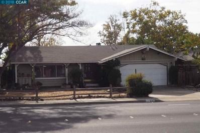 693 El Caminito, Livermore, CA 94550 - MLS#: 40845338