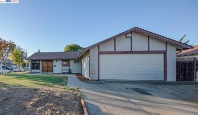 4967 Bosworth Ct, Newark, CA 94560 - MLS#: 40845450