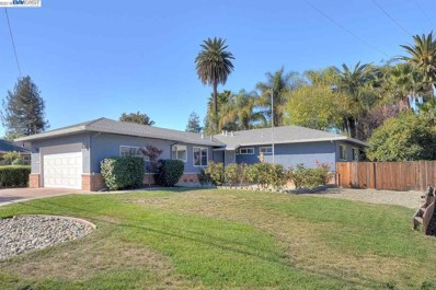 405 Hillview Dr, Fremont, CA 94536 - MLS#: 40845549