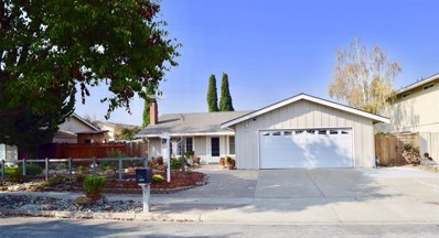 8213 Del Monte Ave, Newark, CA 94560 - MLS#: 40845551