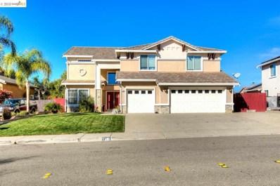 1269 Mokelumne Drive, Antioch, CA 94531 - MLS#: 40845568