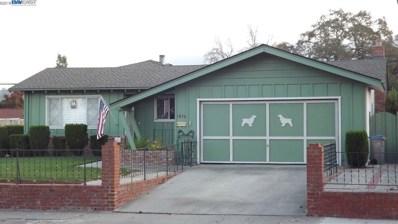1876 Gregg Dr, San Jose, CA 95124 - MLS#: 40845587
