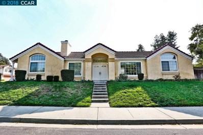 7 Alysia Ct, Livermore, CA 94550 - MLS#: 40845678