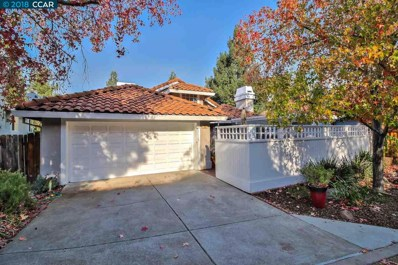 50 Foothill Pl, Pleasant Hill, CA 94523 - #: 40845690