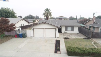 1182 Huntington Pl, Manteca, CA 95336 - MLS#: 40845728