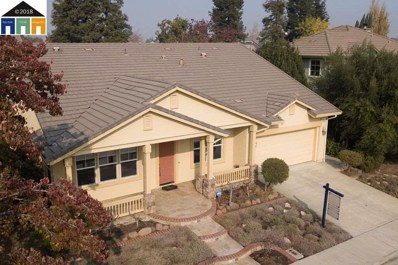5834 Edelweiss, Livermore, CA 94551 - MLS#: 40845739