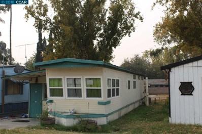 4610 Gateway UNIT # 58, Oakley, CA 94511 - MLS#: 40845807