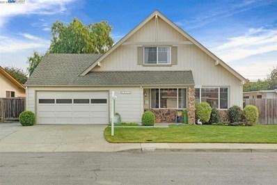 4638 Hedgewick Ave., Fremont, CA 94538 - MLS#: 40845970