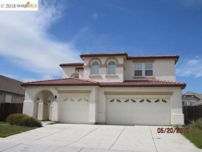 14 Bramante Court, Oakley, CA 94561 - MLS#: 40846114