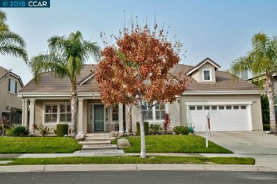 540 Lakeview Dr, Brentwood, CA 94513 - MLS#: 40846328