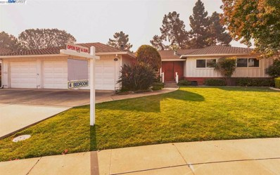 38607 Kimbro St, Fremont, CA 94536 - MLS#: 40846367