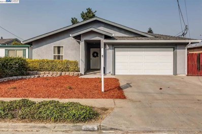 3637 Monmouth Pl, Fremont, CA 94538 - MLS#: 40846392