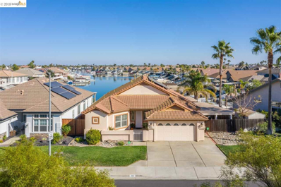 1967 Newport Dr, Discovery Bay, CA 94505 - MLS#: 40846419