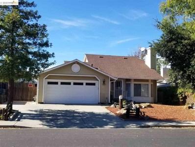 4327 Redwood Dr, Oakley, CA 94561 - MLS#: 40846501