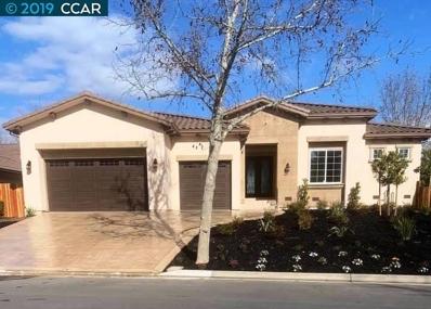 650 Garland Way, Brentwood, CA 94513 - MLS#: 40846506