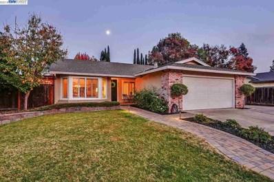 606 Shelley St, Livermore, CA 94550 - MLS#: 40846526