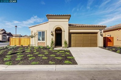 1641 Chablis Lane (Lot 3076), Brentwood, CA 94513 - MLS#: 40846546